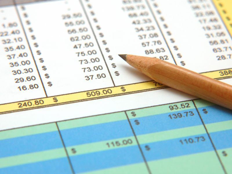 3 Reasons Why Landlords Should Stop Using Spreadsheets